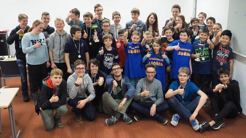 Obersteirische Jugendliga 2016/17