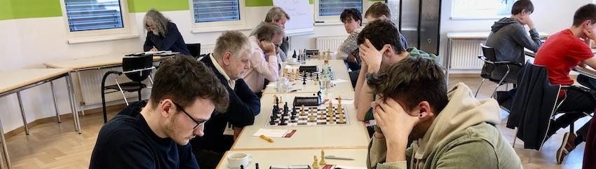 Landesliga Runde 8