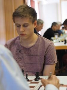 Leoben 4 - SG Trofaiach/Niklasdorf 5 3½: ½