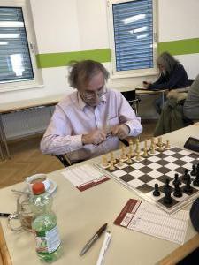 Gerd Mitter